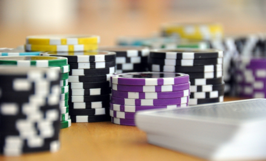 The most famous poker players