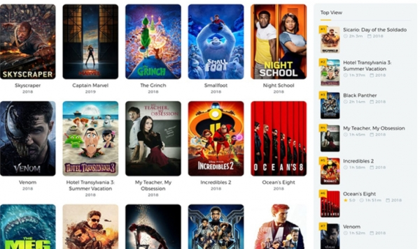 Showbox For Pc Download – Movies App For Windows